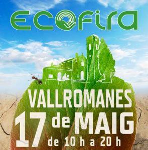 Ecofira Vallromanes taller de Mariposeando